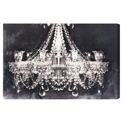 Oliver Gal Dramatic Entrance Night Graphic Art on Wrapped Canvas 10869_15x10_CANV_XHD