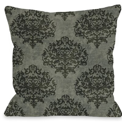 Chancellor Filigree Throw Pillow