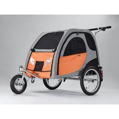 Comfort Wagon Jogger Pet Stroller Conversion Kit Size: Large