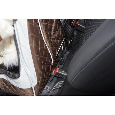 Latch Connection Safest Pet Carrier System