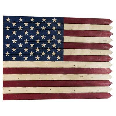 Americana Flag Wall Décor