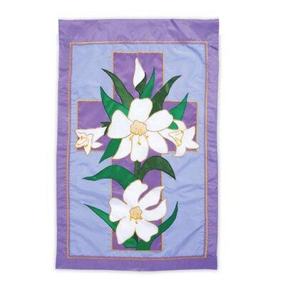 Easter Morning Garden Flag EGFG1706