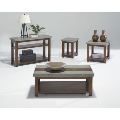 Germaine Coffee Table Set
