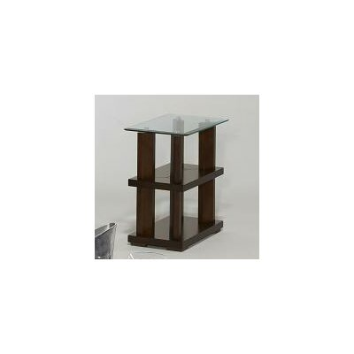 Delfino Chairside Table