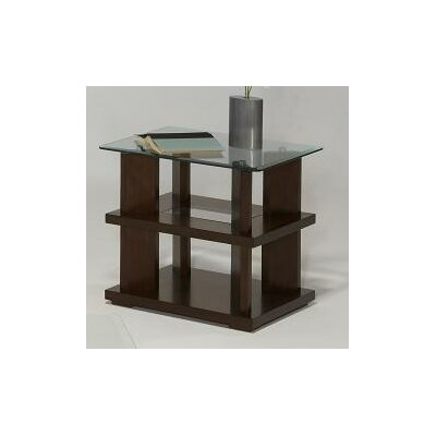 Delfino End Table