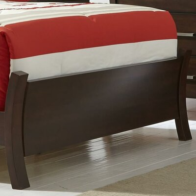 Avalon Upholstered Footboard