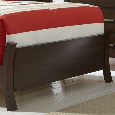 Avalon Upholstered Footboard