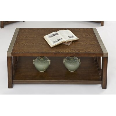 Furniture-Loon Peak Creede Coffee Table