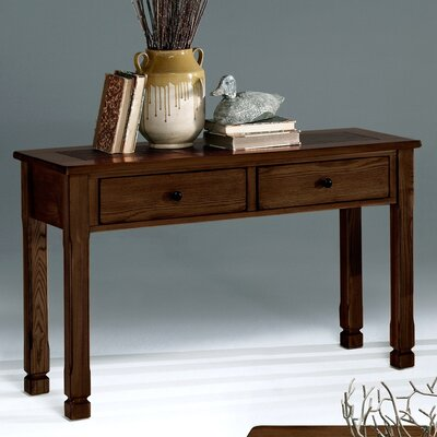 Hotchkiss Console Table