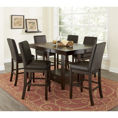 Spotlight 7 Piece Dining Set