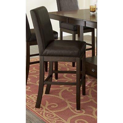 Spotlight Swivel Counter Height Parson Chair