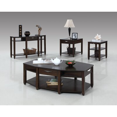 Paladium Coffee Table Set
