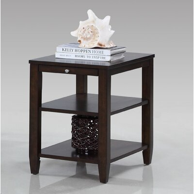 Paladium Chairside Table