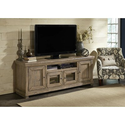 Guenther 74 TV Stand
