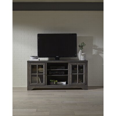 Zurich Rustic Entertainment Center
