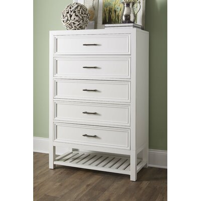 Lansing 5 Drawer Standard Chest