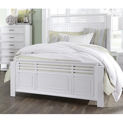 Lansing Panel Customizable Bedroom Set