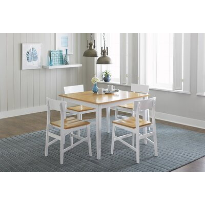 Christy 5 Piece Dining Set