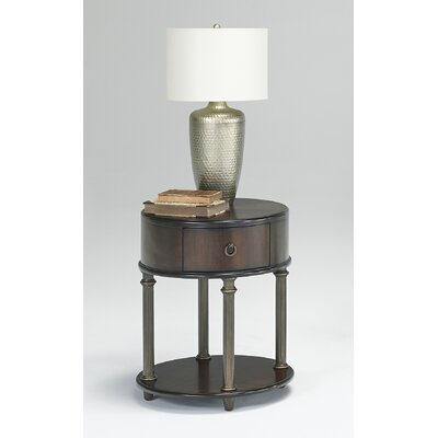 Danvers End Table