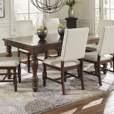 Yorkshire Extendable Dining Table