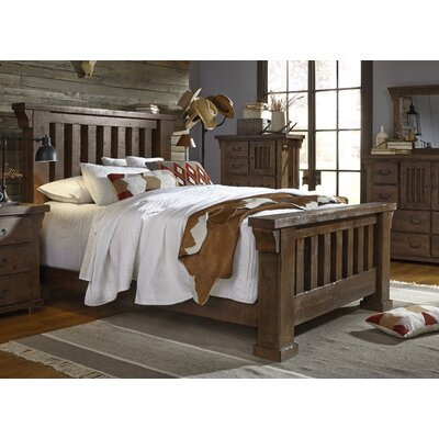 Buckleys Panel Customizable Bedroom Set