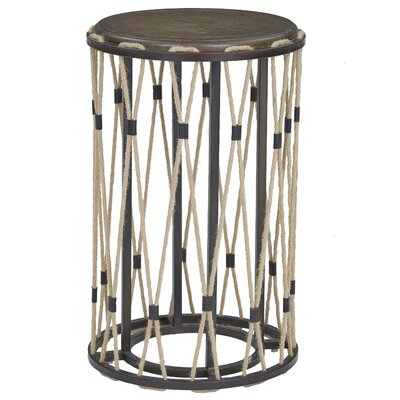 Alaya End Table