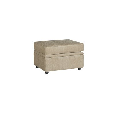 Glastonbury Rafferty Storage Ottoman