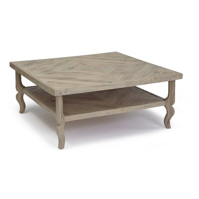 Powder Hill Large Coffee Table