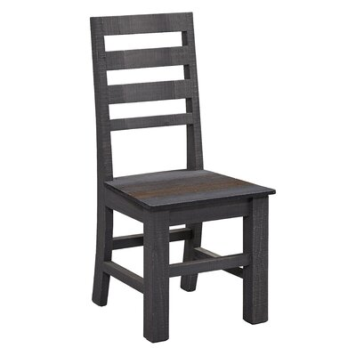 Hartsfield Solid Wood Dining Chair