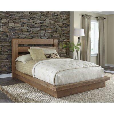 Latoya Platform Bed