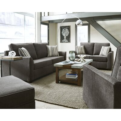 Rencher Living Room Collection