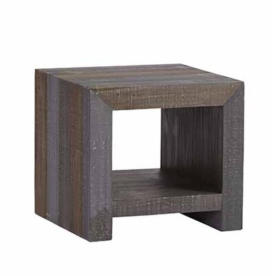 Hartsfield End Table