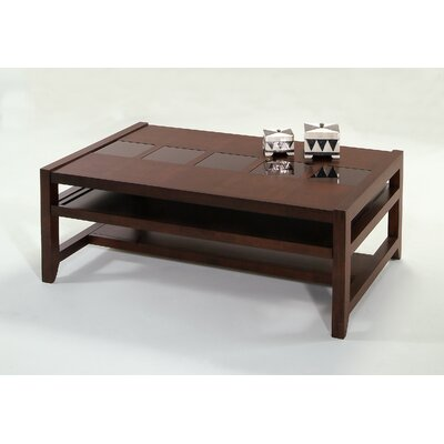 Quality Mountain Mission Coffee Table With Lift Top