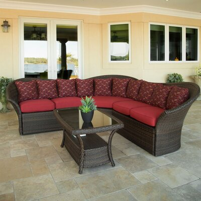 Versa Deep Seating Group Cushions picture
