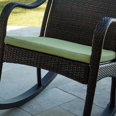 Orleans Outdoor Rocking Chair Cushion