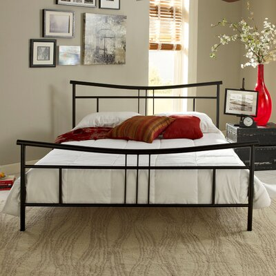 Lewellyn Bed Frame Size: Full