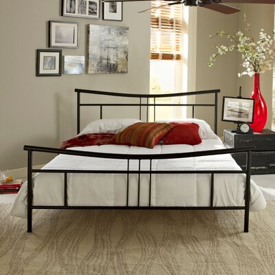 Lewellyn Bed Frame Size: Queen