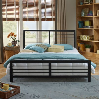 Lexington Avenue Bed Frame Size: Full