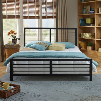 Lakeside Bed Frame Size: Twin