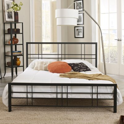 Lexington Bed Frame Size: Full