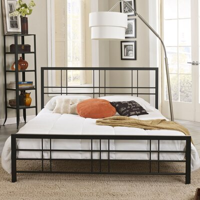 Mayfair Bed Frame Size: Twin
