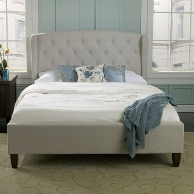 Athens Bed Frame Size: Full