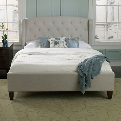 Daigneault Bed Frame Size: Queen