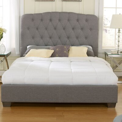 Libson Bed Frame Size: Full