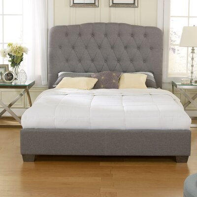 Libson Bed Frame Size: Queen