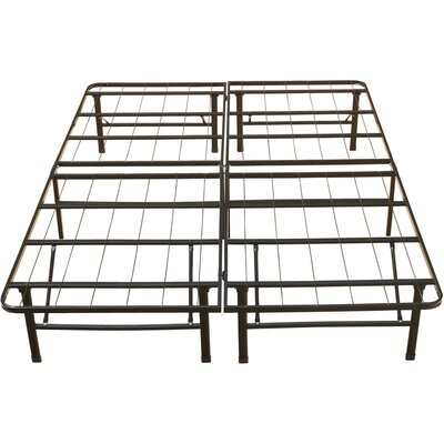 Metro Bonus Bed Base Size: Twin