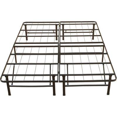 Bed Base Size: Full