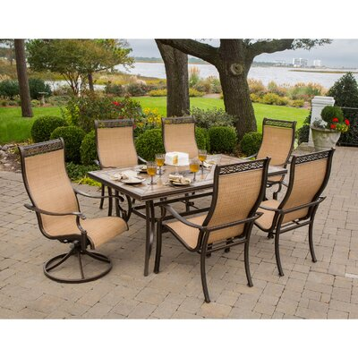 Outdoor Dining Set 1510