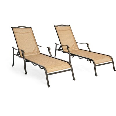 Barryton Chaise Lounge Chair