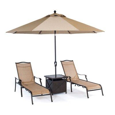 Lauritsen Conversation Set 2859 Product Pic